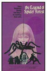 Watch The Legend of Spider Forest Online Putlocker