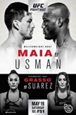 Watch UFC Fight Night: Maia vs. Usman Online Putlocker