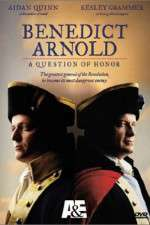 Watch Benedict Arnold A Question of Honor Online 123movies