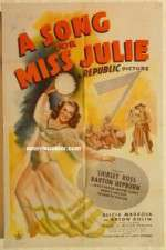 Watch A Song for Miss Julie Online 123movies
