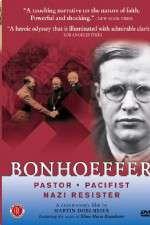 Watch Bonhoeffer Online Putlocker