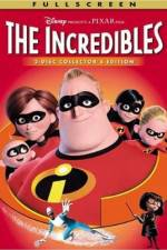 Watch The Incredibles Online Putlocker