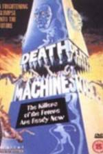 Watch Death Machines Online 123movies