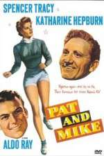 Watch Pat and Mike Online 123movies