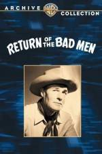 Watch Return of the Badmen Online 123movies