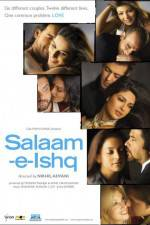 Watch Salaam-E-Ishq Online Putlocker