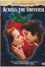 Watch Across the Universe Online Putlocker