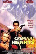 Watch Criminal Hearts Online 123movies
