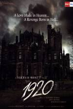 Watch 1920 Online Putlocker