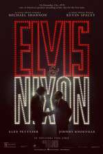 Watch Elvis & Nixon Online Putlocker