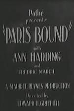 Watch Paris Bound Online Putlocker