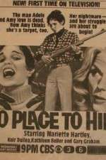 Watch No Place to Hide Online Putlocker