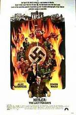 Watch Hitler The Last Ten Days Online Putlocker