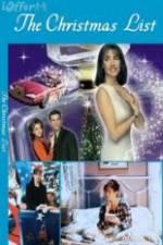Watch The Christmas List Online Putlocker