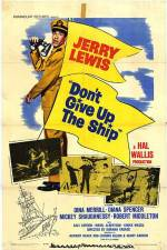 Watch Don't Give Up the Ship Online Putlocker
