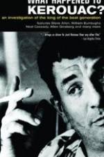 Watch What Happened to Kerouac? Online Putlocker