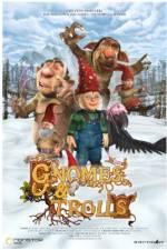 Watch Gnomes and Trolls: The Secret Chamber Online Putlocker