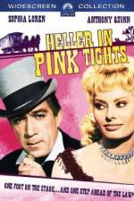 Watch Heller in Pink Tights Online Putlocker