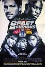 Watch 2 Fast 2 Furious Online Putlocker