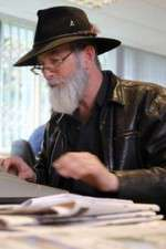 Watch Terry Pratchett: Back in Black Online Putlocker