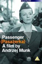 Watch Pasazerka Online 123movies