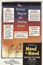 Watch Hand in Hand Online Putlocker