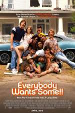 Watch Everybody Wants Some!! Online Putlocker