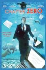 Watch Chapter Zero Online Putlocker
