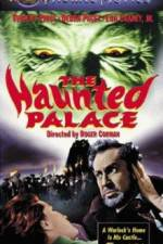 Watch The Haunted Palace Online 123movies
