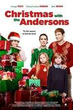Watch Christmas With The Andersons Online Putlocker