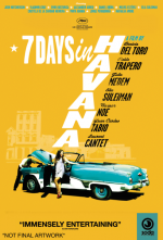 Watch Three Days in Havana Online Putlocker