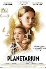 Watch Planetarium Online 123movies
