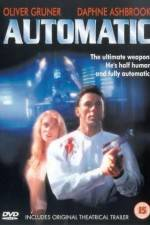 Watch Automatic Online 123movies