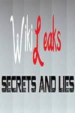 Watch True Stories Wikileaks - Secrets and Lies Online Putlocker