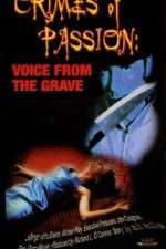 Watch Voice from the Grave Online 123movies
