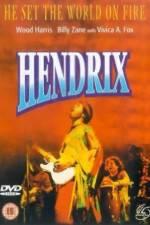 Watch Hendrix Online Putlocker