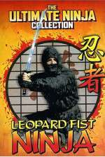 Watch Leopard Fist Ninja Online 123movies