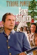 Watch Pony Soldier Online Putlocker