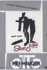 Watch Saint Joan Online 123movies