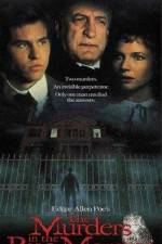 Watch The Murders in the Rue Morgue Online Putlocker