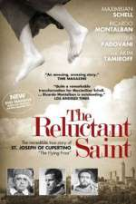 Watch The Reluctant Saint Online 123movies