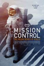 Watch Mission Control: The Unsung Heroes of Apollo Online Putlocker