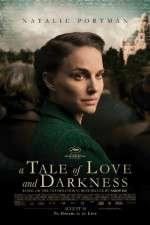 Watch A Tale of Love and Darkness Online Putlocker