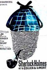 Watch Sherlock Holmes and the Deadly Necklace Online Putlocker