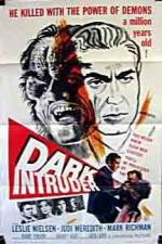 Watch Dark Intruder Online Putlocker
