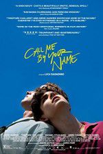 Watch Call Me by Your Name Online Putlocker