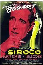 Watch Sirocco Online 123movies