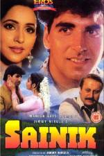 Watch Sainik Online Putlocker