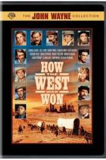 Watch How the West Was Won Online Putlocker