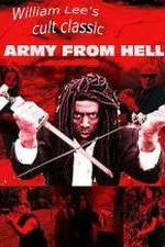Watch Army from Hell Online Putlocker